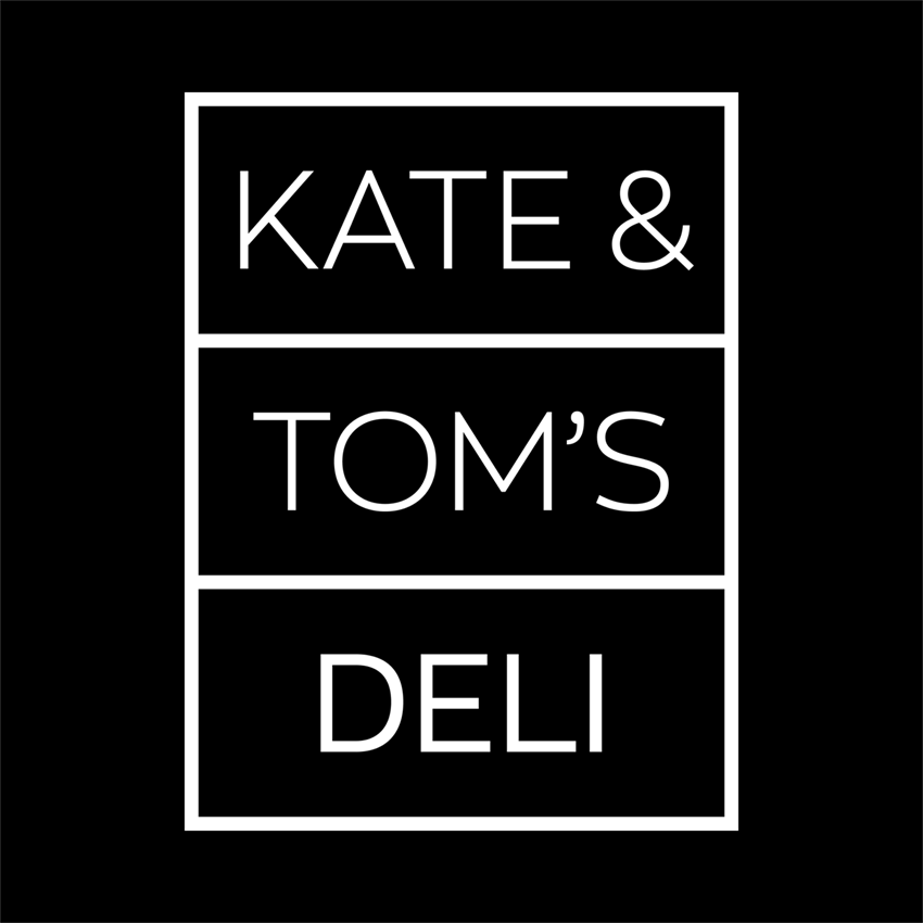 Logo von KATE & TOM´s DELI